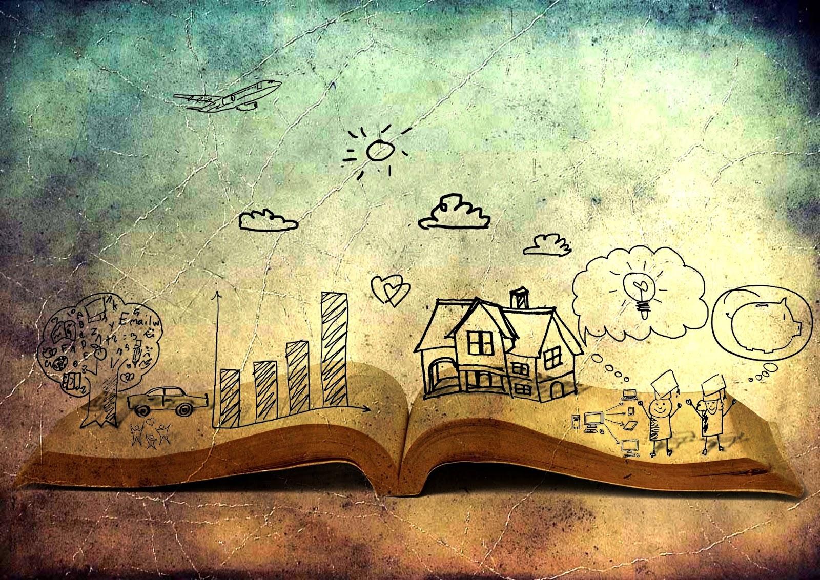heidi post blog Scrivi la tua storia